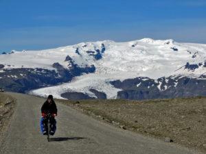 Islandia na rowerze