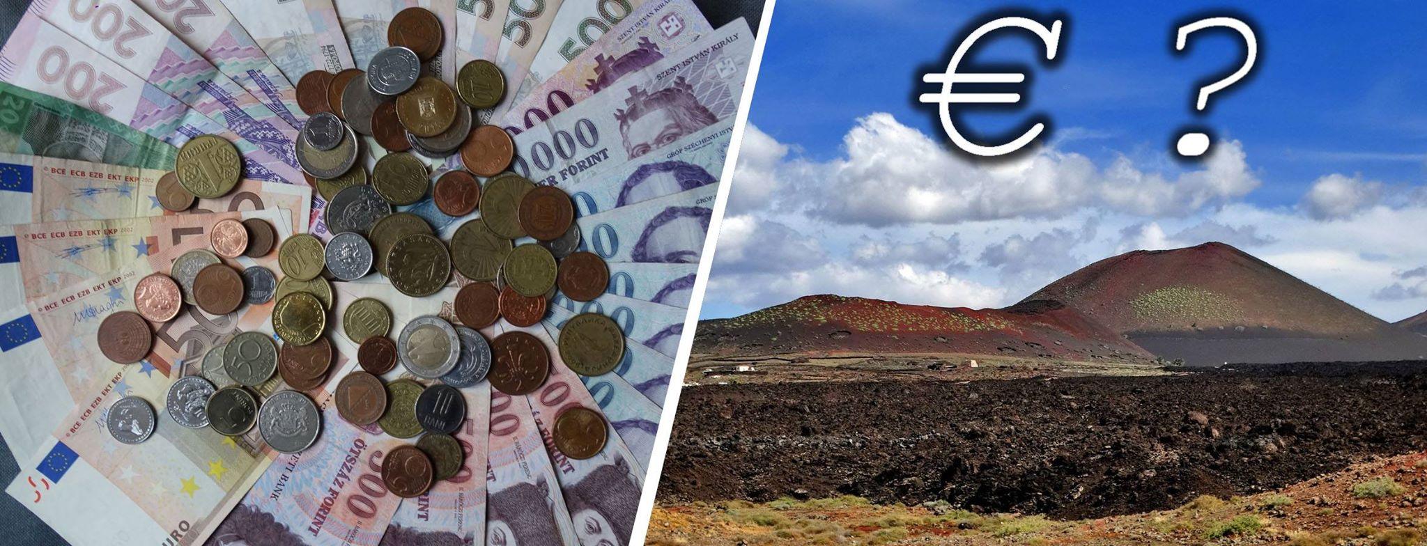 Wyspy Kanaryjskie na własną rękę – ile nas kosztował wyjazd?