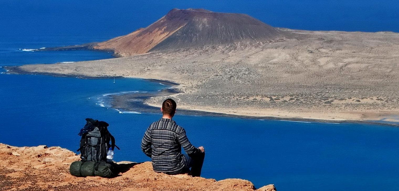 Wyspy Kanaryjskie autostopem – FILM z wyprawy