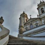 Portugalia - o zapomnianych, kamiennych wioskach i długopisach z Jezusem w Fatimie