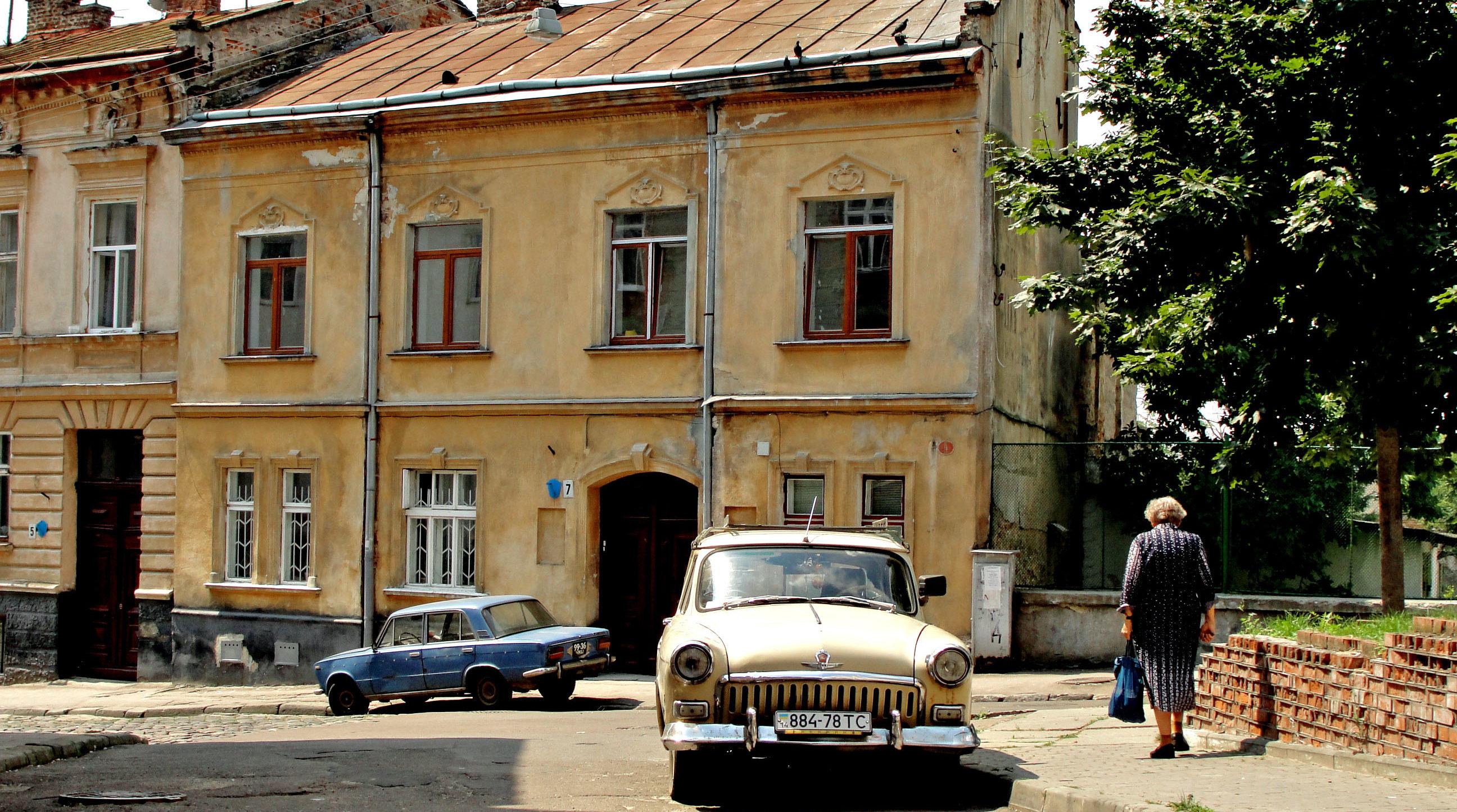 Lwów na weekend. 8 nieoczywistych miejsc, które powinieneś zobaczyć