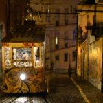 Zaniedbana Lizbona. Czy to znaczy, że nieatrakcyjna?