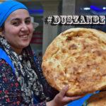 SAKWA PEŁNA KREDEK #3 Duszanbe. Co nas zaskoczyło w stolicy Tadżykistanu?
