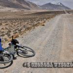 SAKWA PEŁNA KREDEK #9: Choroba wysokościowa i nocne przymrozki, czyli rowerowanie na czterech tysiącach