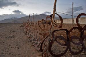 Tadżykistan: Życie na dachu świata