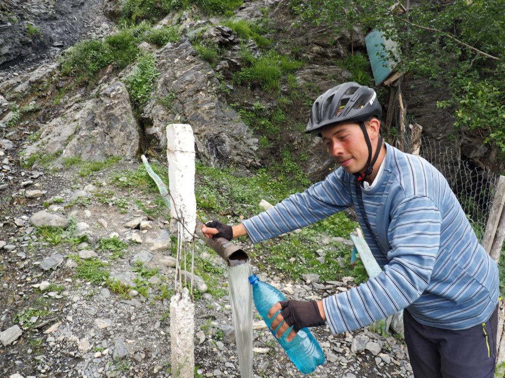 Kirgistan wyprawa rowerowa