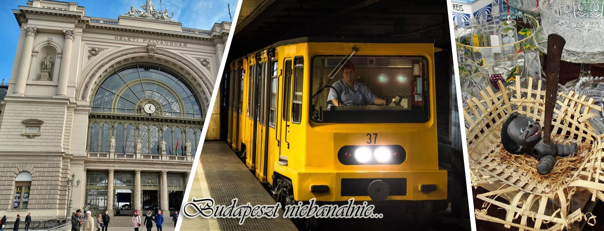 Budapeszt niebanalnie – kilka oryginalnych pomysłów na spędzenie czasu w węgierskiej stolicy
