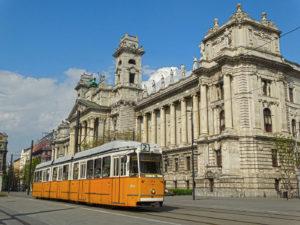 Budapeszt - nietypowe atrakcje