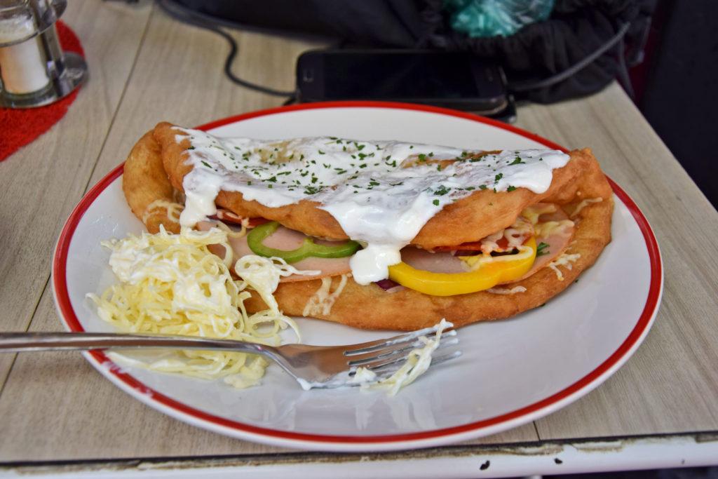 Budapeszt, Drum Cafe - gdzie dobrze zjeść w węgierskiej stolcy?