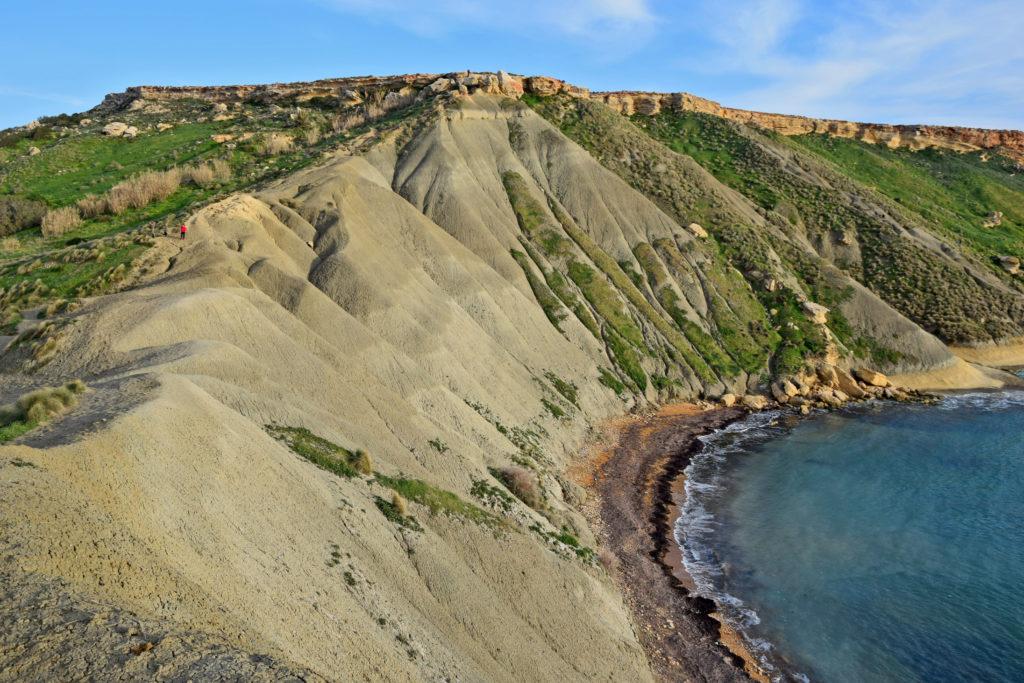 Malta zatoka Gnejna, atrakcje, najpiękniejsze miejsca