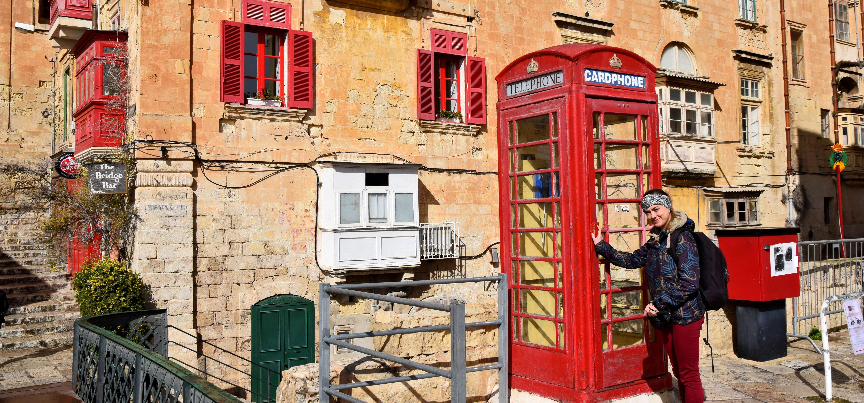 Malta i Gozo – informacje praktyczne