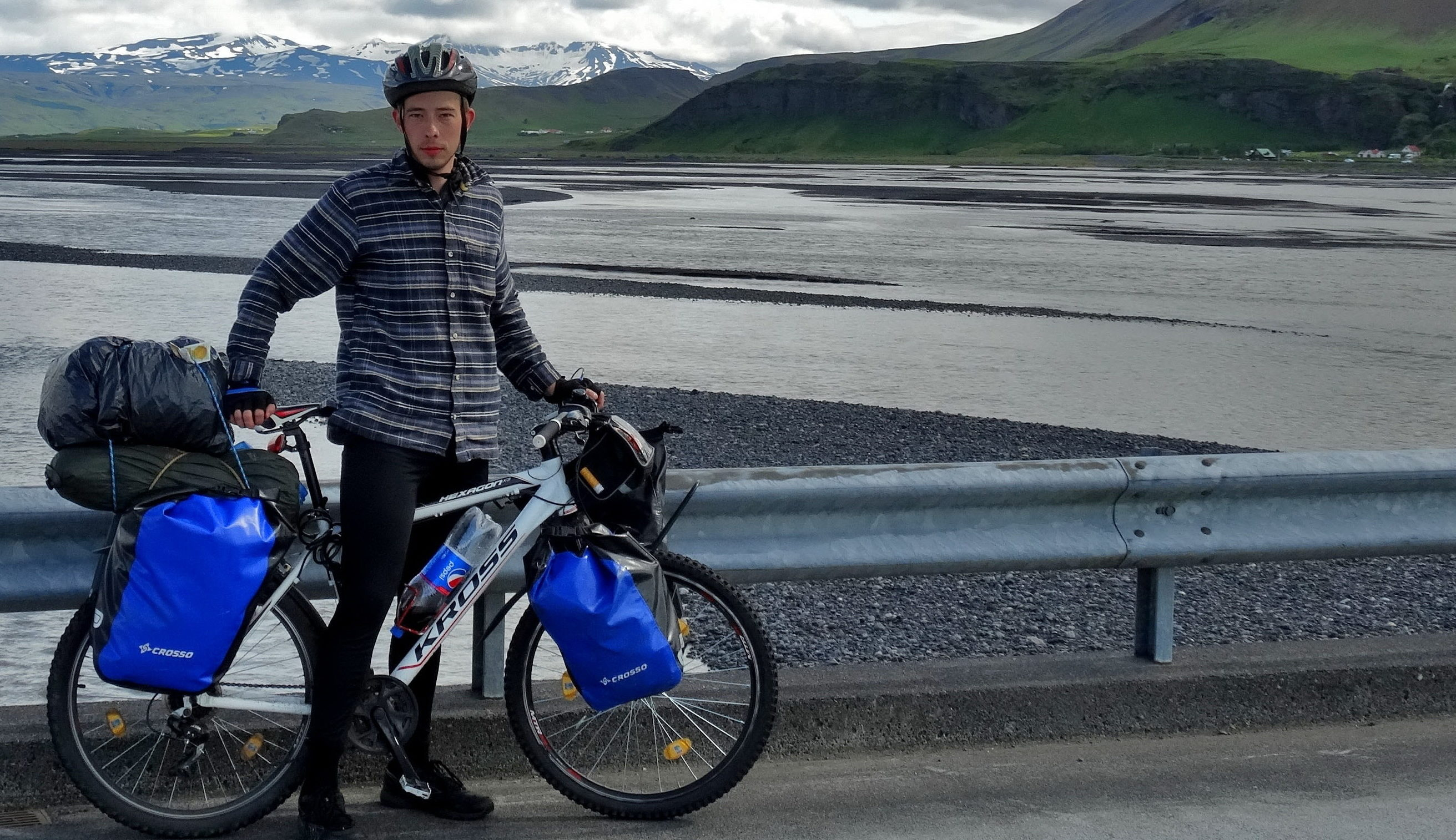 Sakwy Crosso Dry – najlepszy wybór na rowerowa wyprawę?