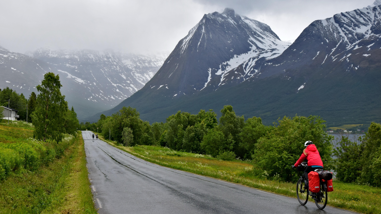 Północna Norwegia: z Tromsø na Lofoty