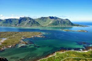 Norwegia: Lofoty - skarby północy