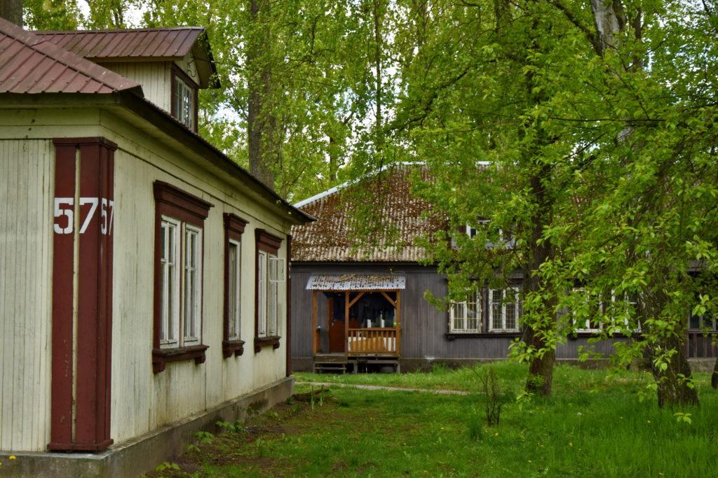 Osiedle Przyjaźń - Gdzie Los Poniesie. Foto: Dawid Białowąs