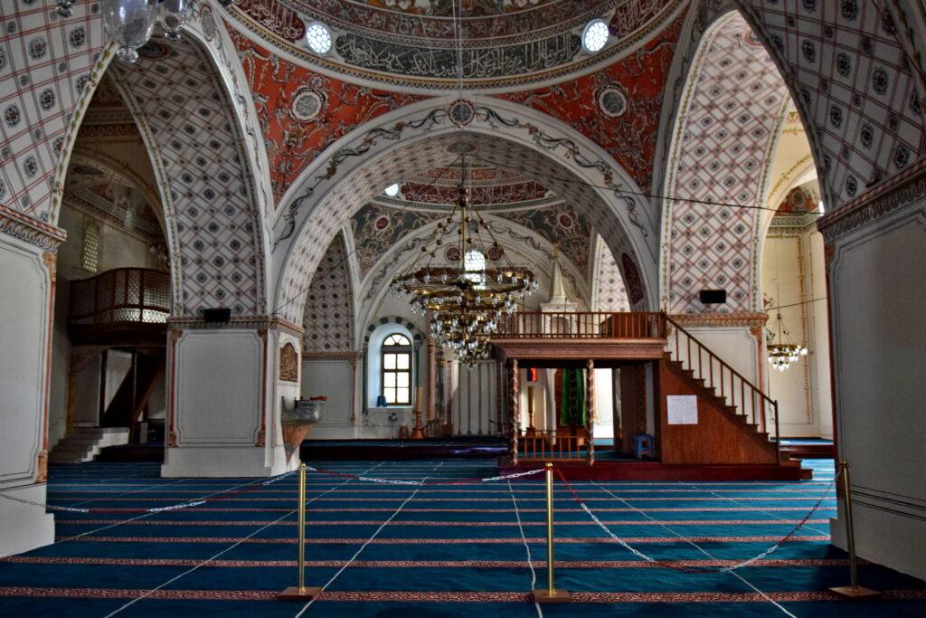 Płowdiw (Plovdiv) - meczem Dżumaja.