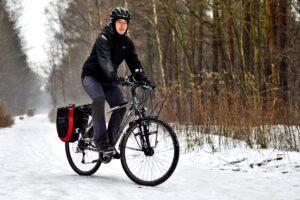 Twoje pierwsza wyprawa rowerowa - poradnik