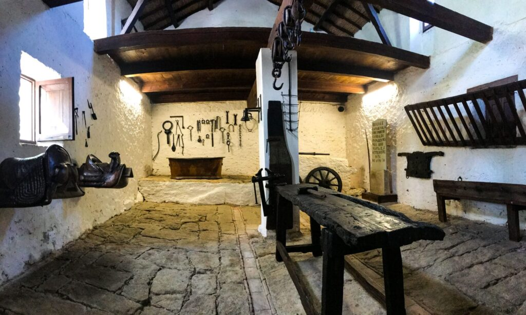 Muzeum Garibaldiego Caprera