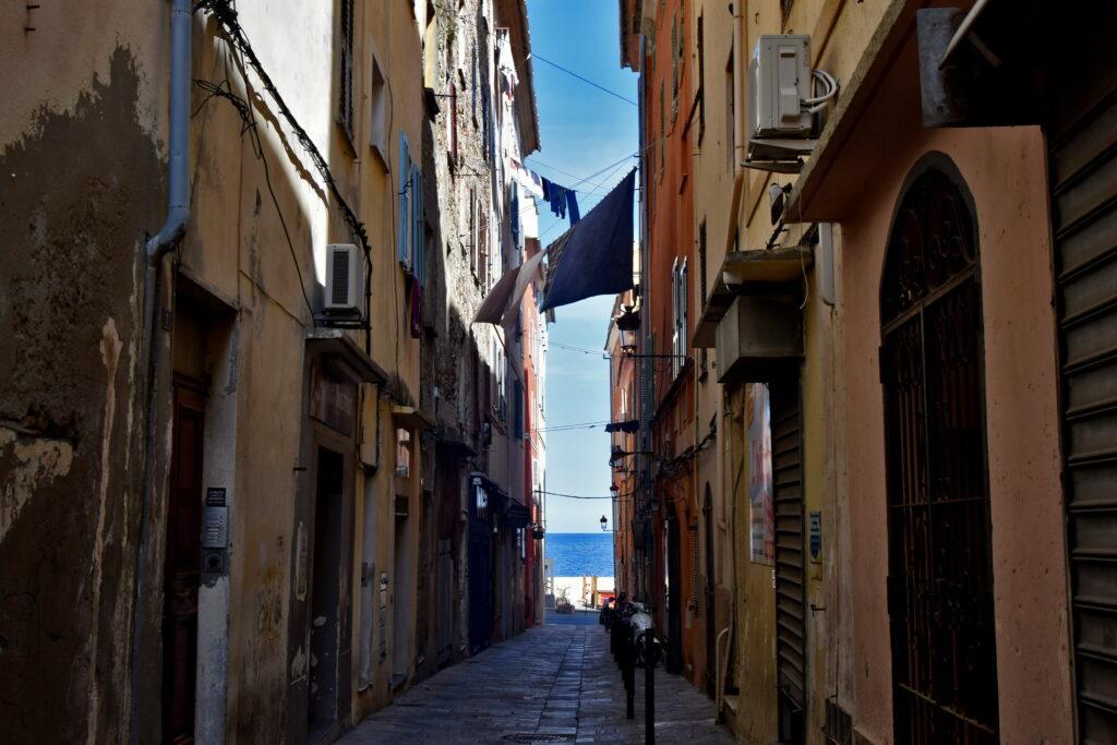 Bastia ciekawe miejsca Cap Corse Korsyka