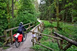 Organizacja wyprawy rowerowej - poradnik