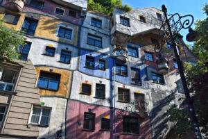 Wiedeń: nietypowe atrakcje